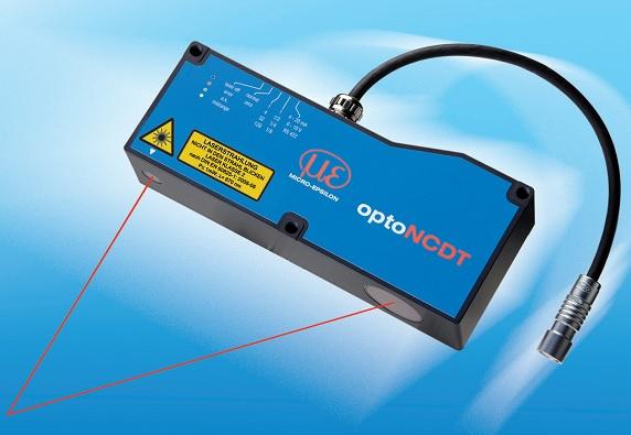 optoNCDT1710-1000远距离测量激光位移传感器