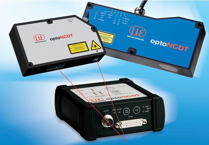 micro-epsilon  optoNCDT1710-50/2210激光位移传感器