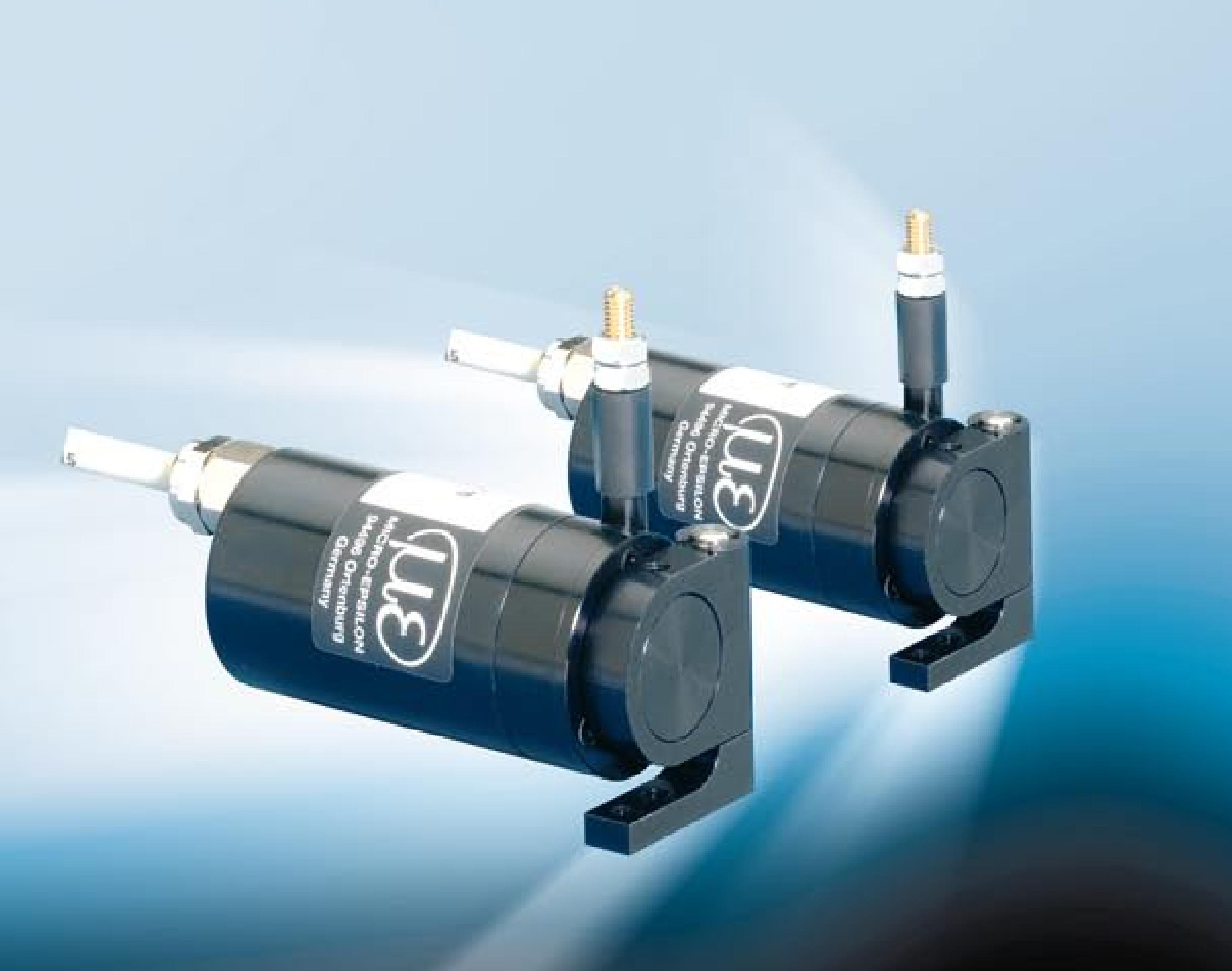 micro-epsilon  wireSENSOR MPM 拉绳式位移传感器