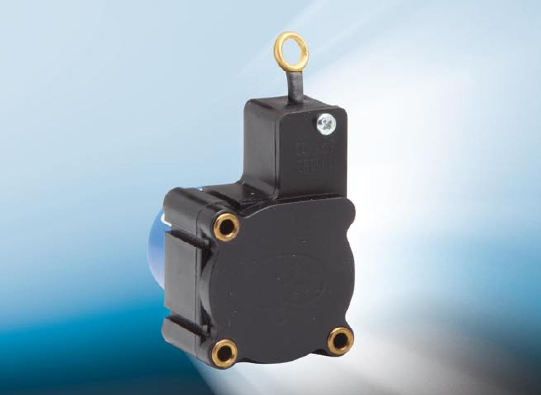 micro-epsilon  wireSENSOR MK30/46/77/120/88 拉绳式位移传感器