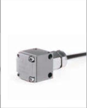 Bay-sensor 电容式加速度传感器 BST58K1