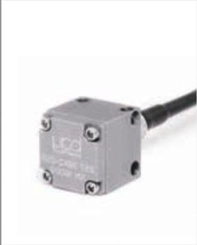 Bay-sensor 电容式加速度传感器 BST58K2