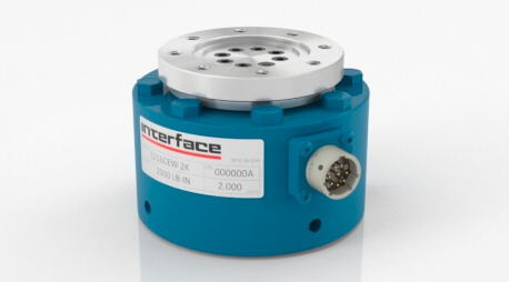 Interface 1216/1516/2816 拉扭复合型传感器