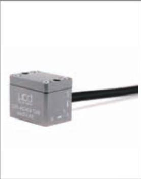 Bay-sensor 电容式加速度传感器 BST63K2