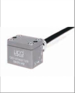 Bay-sensor 电容式加速度传感器 BST64K1