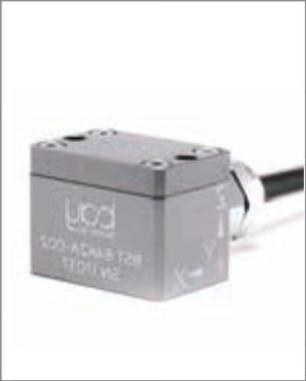 Bay-sensor 电容式加速度传感器 BST64K2