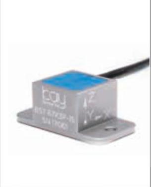 Bay-sensor 电容式加速度传感器 BST67K3F