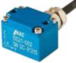 ASC 5521加速度传感器