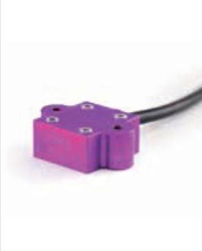 Bay-sensor 压阻式加速度传感器 BST13C