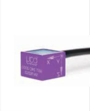 Bay-sensor 压阻式加速度传感器 BST24C