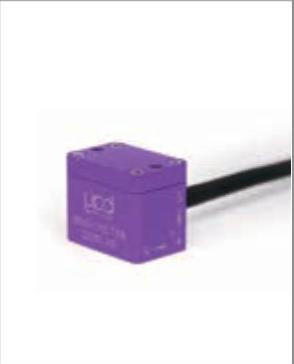 Bay-sensor 压阻式加速度传感器 BST27C