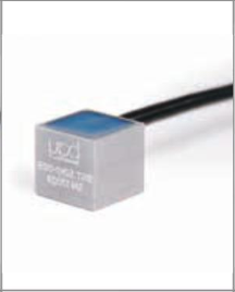 Bay-sensor 电容式加速度传感器 BST52K1