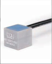 Bay-sensor 电容式加速度传感器 BST52K2