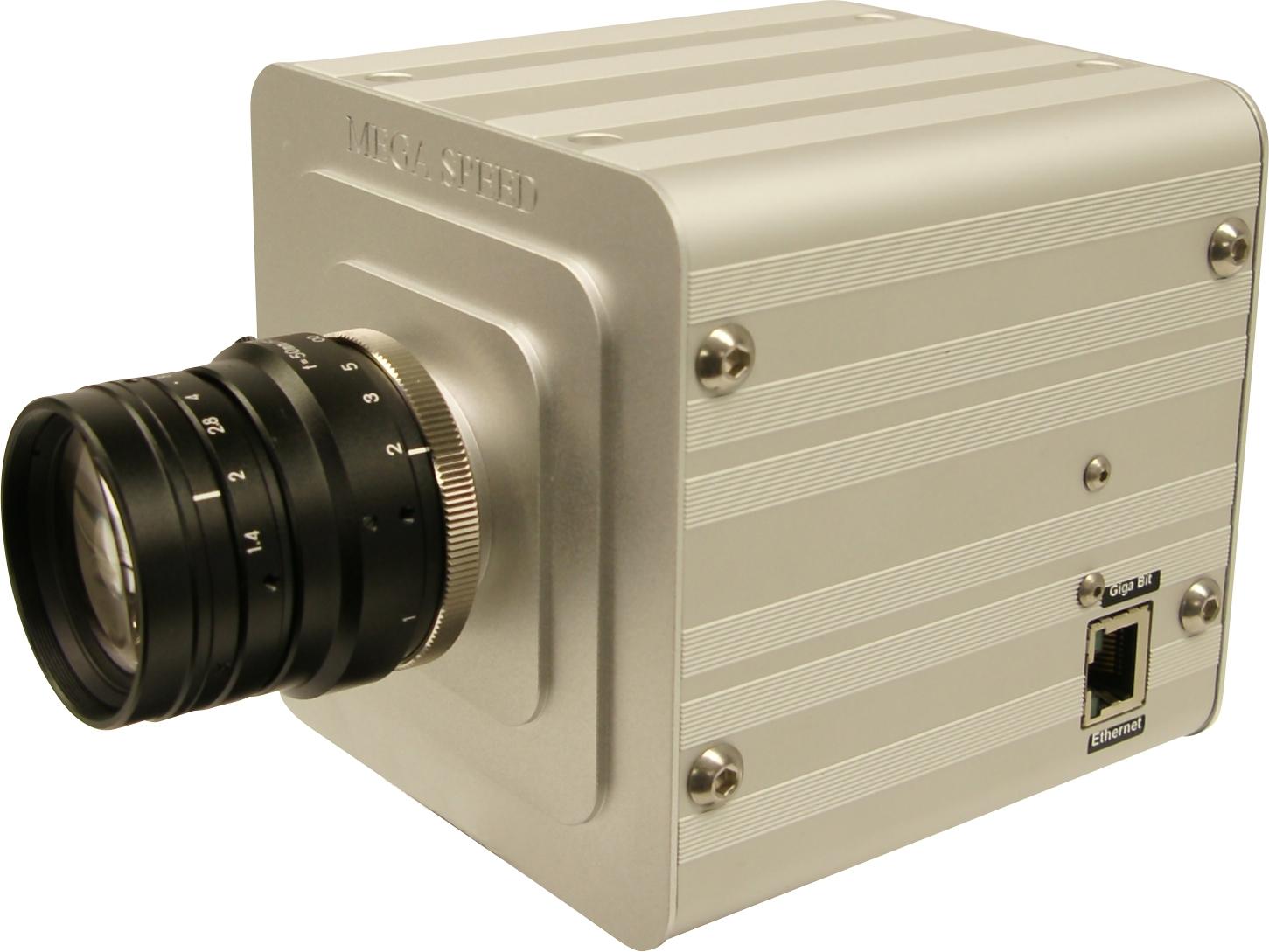 Mega Speed高速相机MS80K-SC