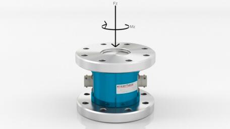 Interface 5600 2分力 力/扭矩复合型传感器