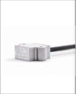 Bay-sensor 电容式加速度传感器 BST53K1