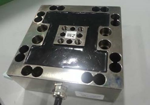 GP3D三轴力传感器