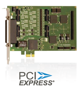 ADDI-DATA PCI Express板卡