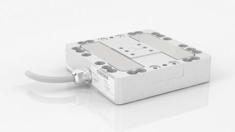 Interface 3分力传感器