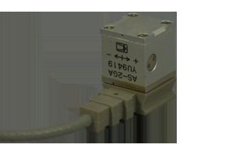 日本kyowa 共和KYOWA AS-GA小型低容量加速度传感器