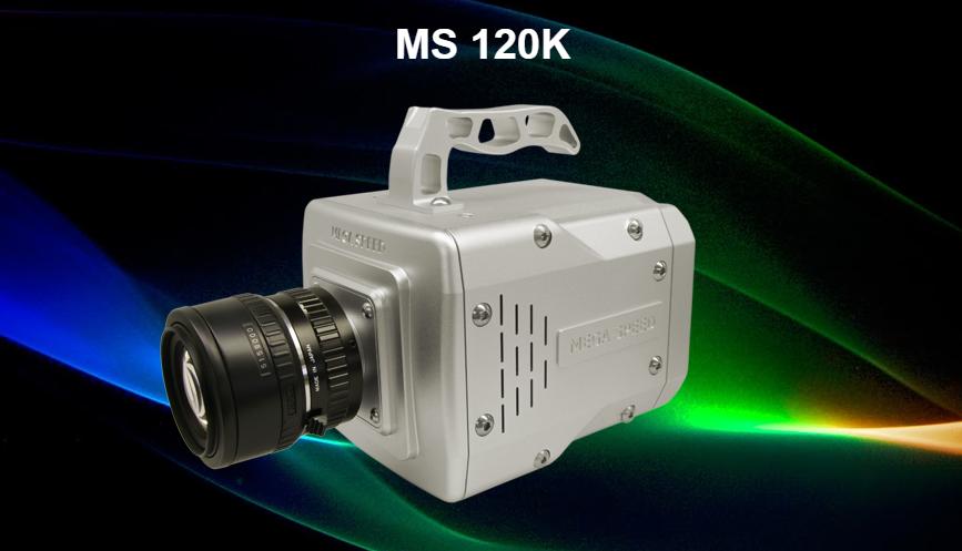 Mega Speed相机简介及类型